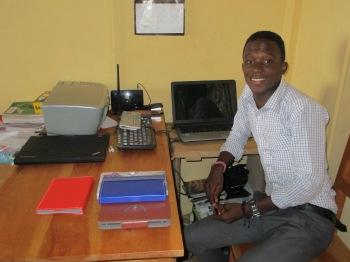 PIF Rolland-computer lab teacher