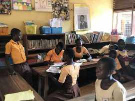 Bantuma Library